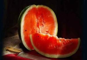 лечебные свойства арбуза