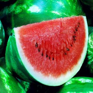 ягода ярбуза