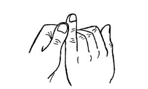 Интенсивное кровообращение — коллапс (применяется также при пониженном кровяном давлении — гипотонии)