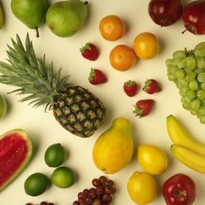 Полезные свойства ягод, фруктов и овощей